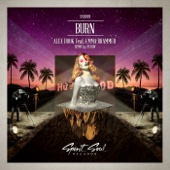 BURN (feat. Emma Brammer) - Alex Hook