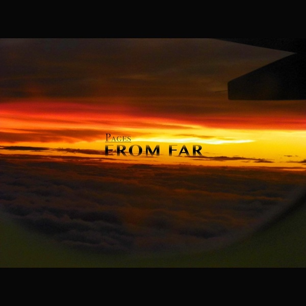 From Far - Single | Pages
