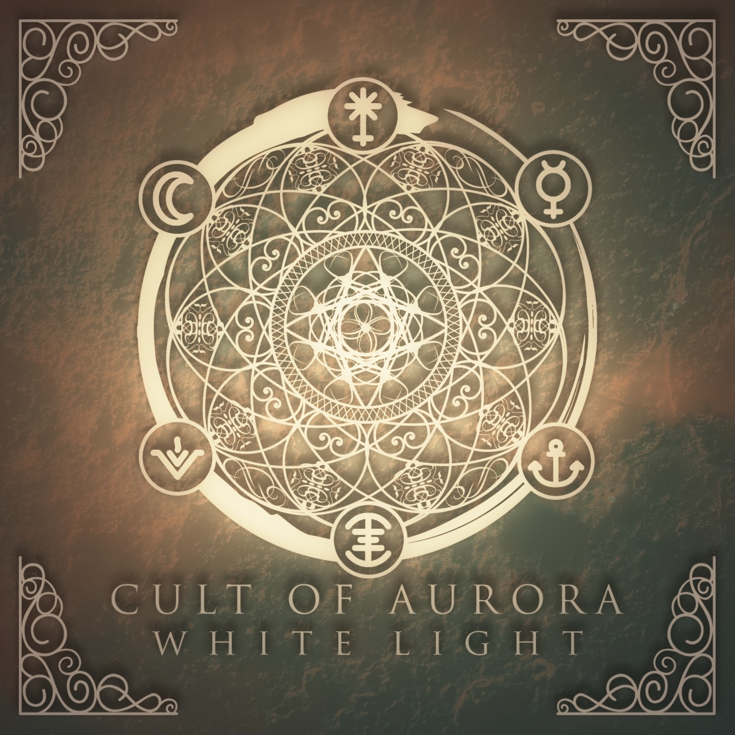 Cult Of Aurora - White Light [single] (2017)