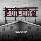 Putero (feat. J. Quiles, Kevin Roldan & Brytiago) - Single, Mark B