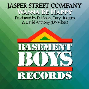 2. Jasper Street Co. - Wanna Be Happy (Remix)