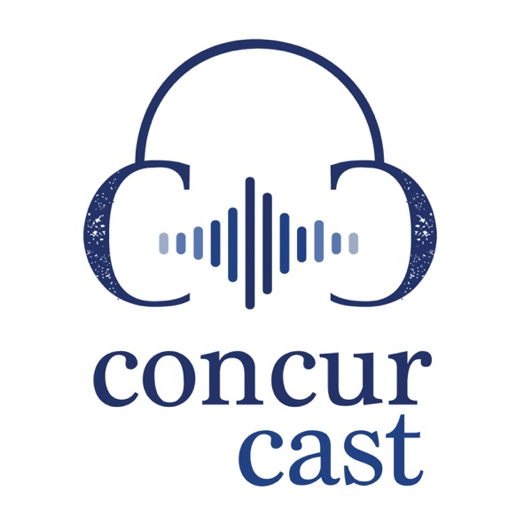 ConcurCast - O Podcast dos Concurseiros!