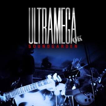 Ultramega OK (Expanded Reissue) – Soundgarden