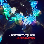Jamiroquai - Cloud 9 artwork