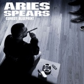 Comedy Blueprint - Aries Spears Cover Art