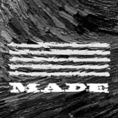 MADE - BIGBANG Cover Art