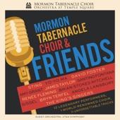 Mormon Tabernacle Choir & Friends - Mormon Tabernacle Choir Cover Art