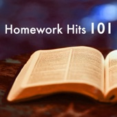 Homework Hits 101 - Soothing Sounds for Test Preparation, Effective Study Method - Study Janelle