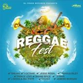 Reggae Fest Riddim