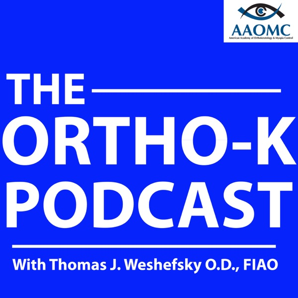 The Ortho-K Podcast