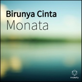 Download Lagu MP3 Monata - Birunya Cinta