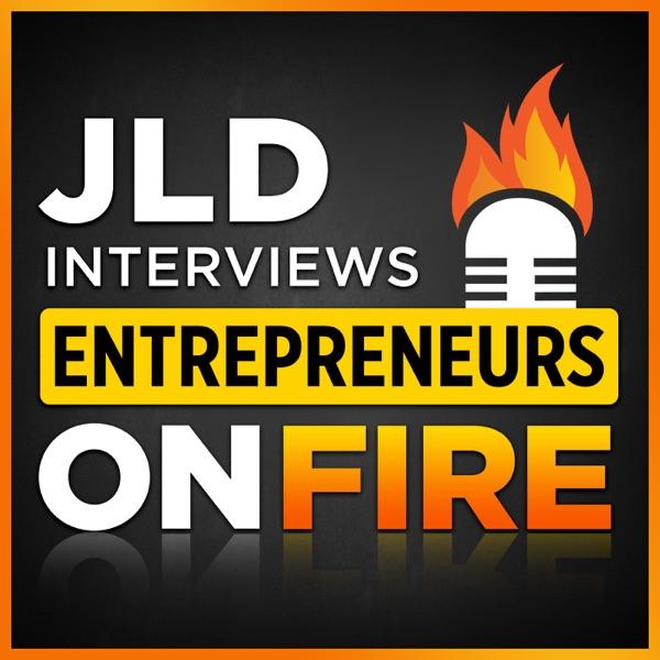 Entrepreneurs On Fire   Ignite your Entrepreneurial journey