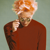 Complex (feat. G-Dragon)