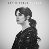 Places - Lea Michele Cover Art