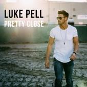 Pretty Close - Luke Pell Cover Art