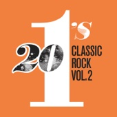 Various Artists - 20 #1's: Classic Rock, Vol. 2  artwork