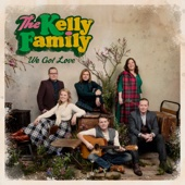The Kelly Family - Fell In Love With an Alien Grafik