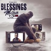 Blessings (feat. Mr Eazi) - DJ Mic Smith