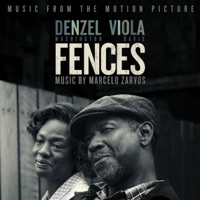 Fences (Music from the Motion Picture)