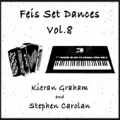 Feis Set Dances, Vol. 8