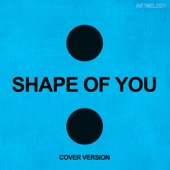 Abtmelody - Shape of You portada
