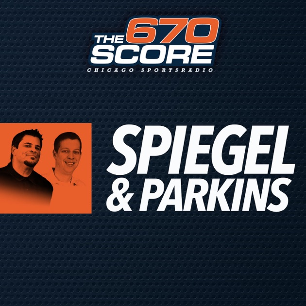 The spiegel and parkins show on 670 the score by for Spiegel tv download videos