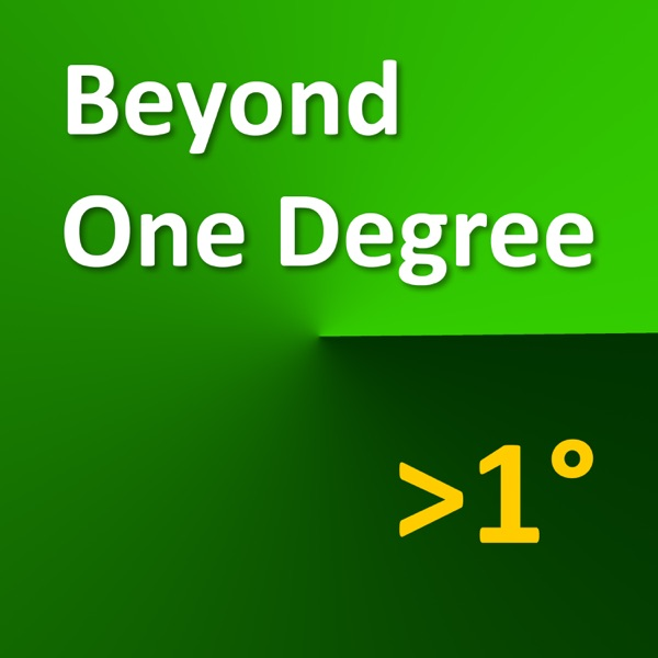 Beyond One Degree