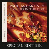 Paul McCartney - Put It There (Remastered 2017) artwork