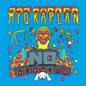 No Kidding - Myq Kaplan Cover Art