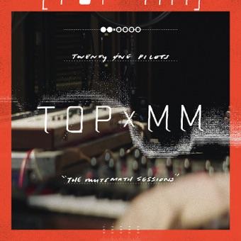 TOPxMM – EP