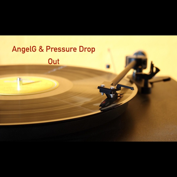 Out - Single | AngelG