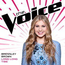 Long Long Time (The Voice Performance)