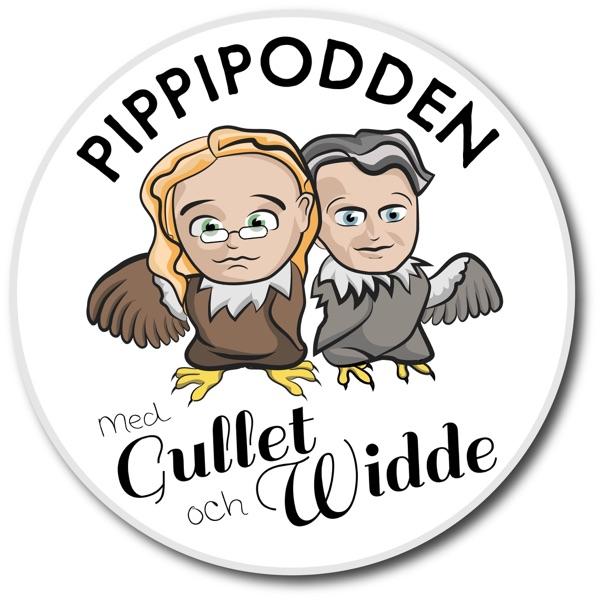 Pippipodden