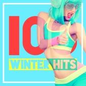 Various Artists - 100 Winter Hits 2017 artwork