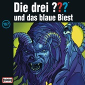 Folge 167: und das blaue Biest