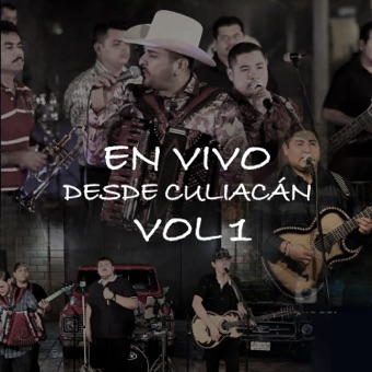 Desde Culiacán Vol.1 (En Vivo) – Various Artists