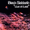Live at Last, Black Sabbath