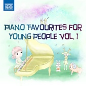 Piano Favourites for Young People, Vol. 1