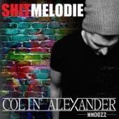 Colin Alexander - Shitmelodie (feat. MmoozZ) kunstwerk