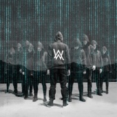 Alan Walker - Alone Grafik