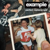 Perfect Replacement (Remixes) - EP