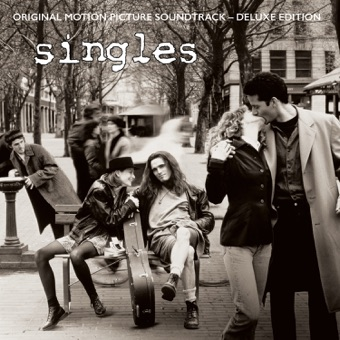 Singles (Deluxe Version) [Original Motion Picture Soundtrack] – Various Artists
