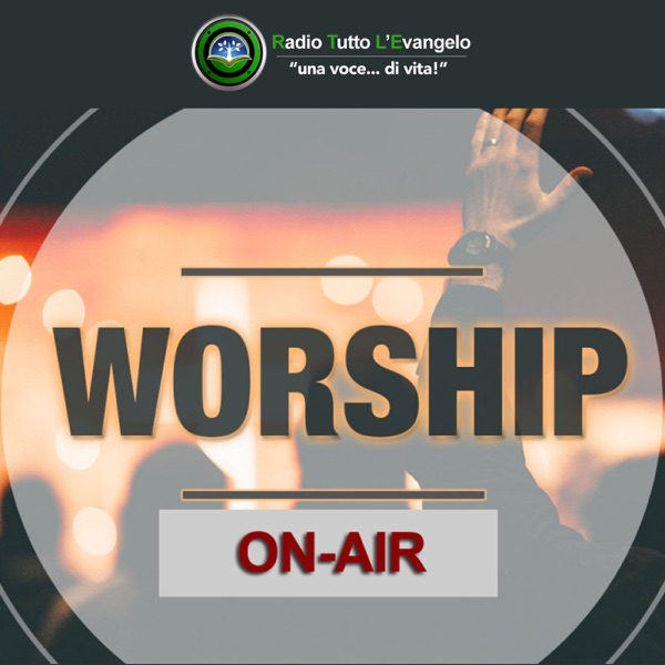 Worship on-air