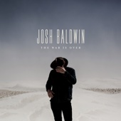 The War Is Over - Josh Baldwin Cover Art