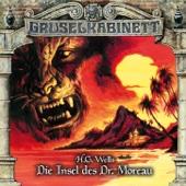 Gruselkabinett - Folge 122: Die Insel des Dr. Moreau Grafik