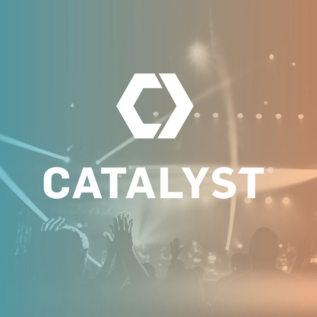 catalyst podcast by catalyst conference on apple podcasts
