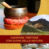 Campane tibetane con suoni della natura - Massaggio sonoro, vibrazione terapeutica, musica tibetana per meditazione, centro benessere e allineamento dei chakra