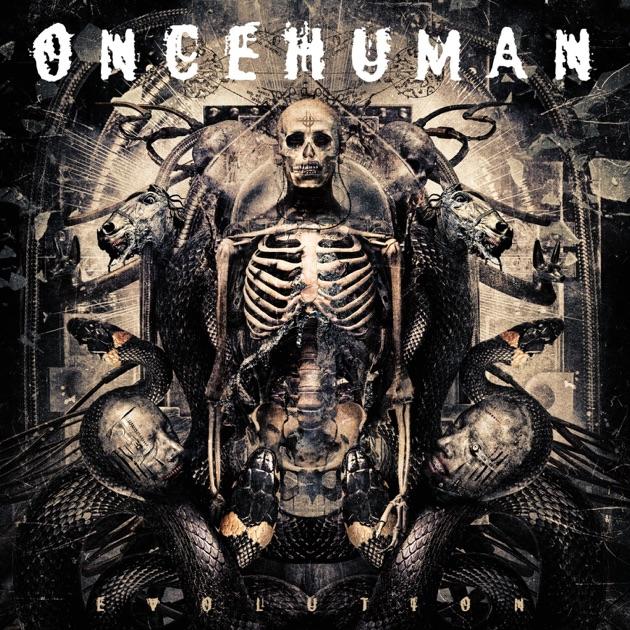 Eye of Chaos - Once Human