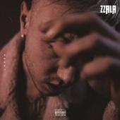 Lazza - Zzala artwork