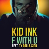 F with U (feat. Ty Dolla $ign)